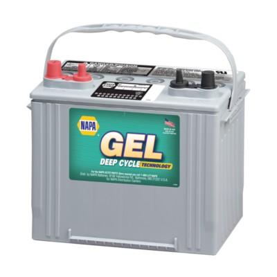 battery marine starting gel group 24 napa batteries bat 8241 buy online napa auto parts. Black Bedroom Furniture Sets. Home Design Ideas