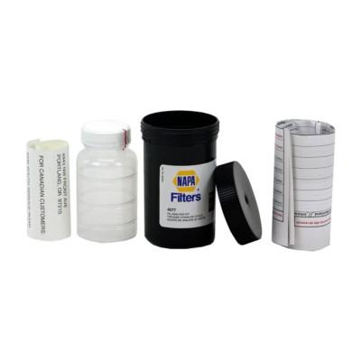 Motor oil analysis kit fil 4077 buy online napa auto parts for Buy motor oil online