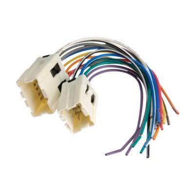 Stereo Installation Wiring Harness BK 7305913 – Installation Wire Harness
