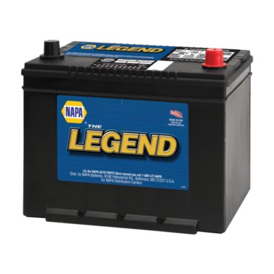 Volts Ok From Car Battery