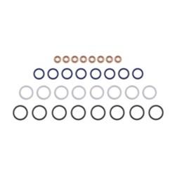 Fel-Pro ES73217 Fuel Injector O-ring Set