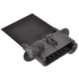 04 town and country blower motor resistor
