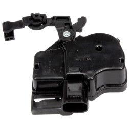 Trunk Lock ACDelco Pro D1458F
