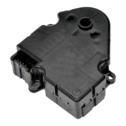 Air Conditioning & Heater Door Actuator Motor NHD 65517391 | Buy