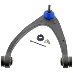 Suspension Control Arm Front Left Upper Dorman CA90397PR