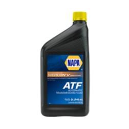 NAPA Premium Performance Mercon V Automatic Transmission Fluid - 1