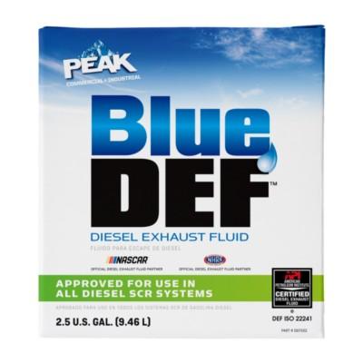 Diesel Exhaust Fluid >> Diesel Exhaust Fluid Def 1 Gal