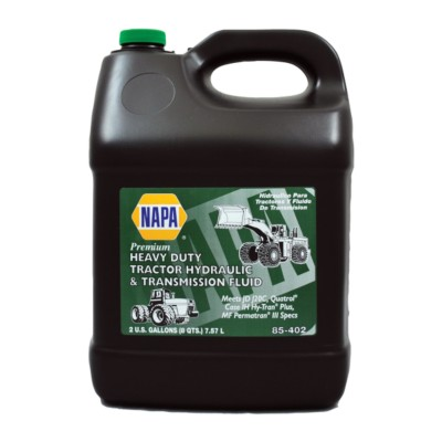Hydraulic Fluid - All-Purpose Tractor 2 GAL GL-4 NHF 85402 | Buy