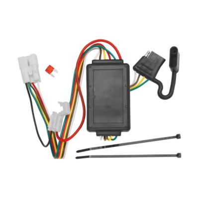 Trailer Wiring Harness, T-Connector BK 7552383   Buy Online - NAPA on 4 flat connector, molded connector 6-way trailer harness, 4 flat engine, 4 flat mounting bracket, 4 flat tires, toyota sequoia 2001 2007 towing harness, 4 point wiring harness, 7 flat wiring harness, 3 flat wiring harness, 4 flat wiring adapter,