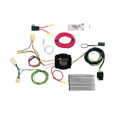 Trailer Wiring Harness - Tow Vehicle - Custom BK 7552389   Buy ... on