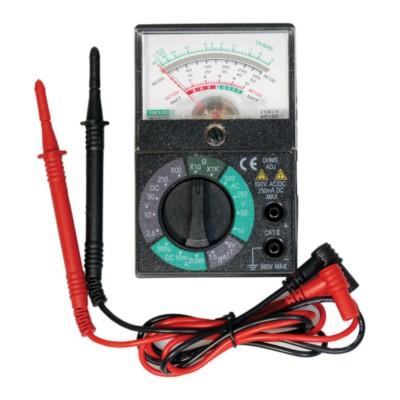 Multi Meter Mini VOM Multi-Tester BK 7001524-1