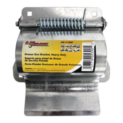 LuMax Grease Gun Holder BK 7151575 | Buy Online - NAPA Auto