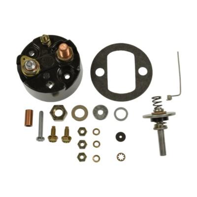 Echlin Starter Solenoid Repair Kit ECH STK15   Buy Online - NAPA