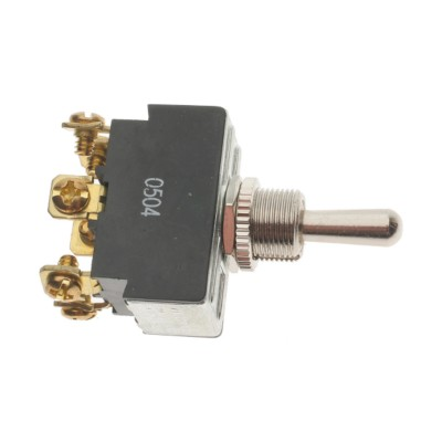 Switch - Toggle ECH TG7071 | Buy Online - NAPA Auto Parts on