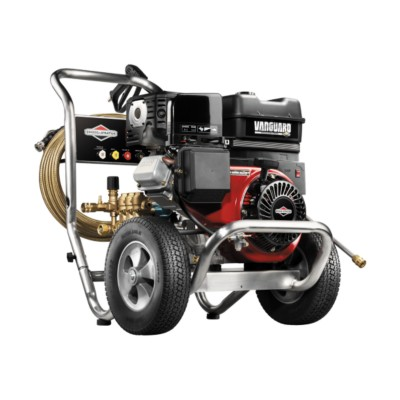 Pressure Washer Gas 3000 PSI 3 5 gpm 9 HP Gas