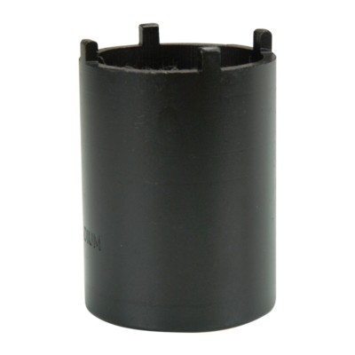 Evercraft Socket Axle Spindle Nut