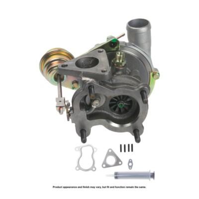 NAPA Remanufactured Remanufactured Turbocharger NEC XTT2T502