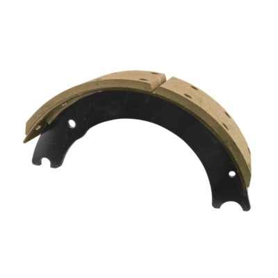 Haldex Brake Shoe Friction Lining MBI GN4551BD | Buy Online