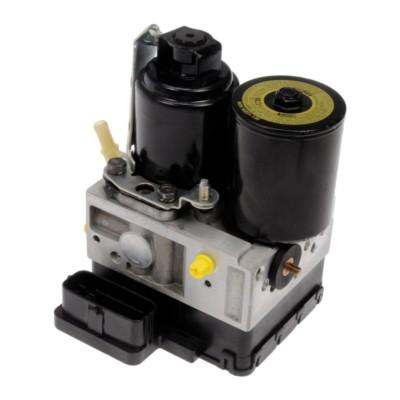 Anti-Lock Brake System (ABS) Control Module NOE 58707651