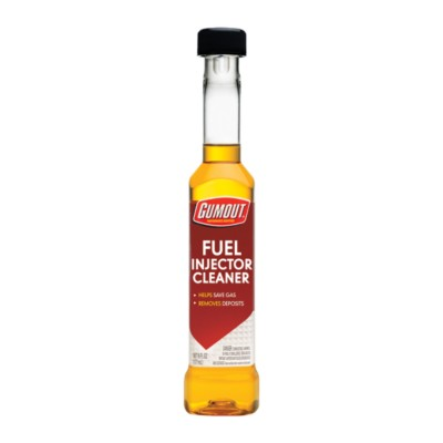 Fuel Additive Gumout Fuel Injector Cleaner 6 oz ITW Global Brands