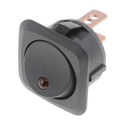 Rocker Switch NW 786144 | Buy Online - NAPA Auto Parts on