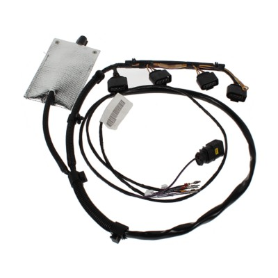 Awesome Ignition Coil Wiring Harness Repair Kit Atm 1J0971658L Buy Online Wiring 101 Cajosaxxcnl