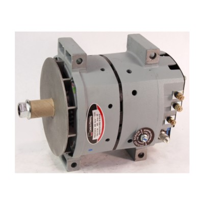 Delco Remy Alternator - Remanufactured TWD 8700018 | Buy Online