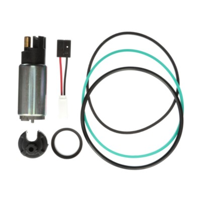 Fuel Pump Electric In Tank Type Nnp B0055e