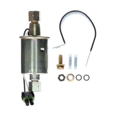 Fuel Pump Electric In Line Type Nnp B0073e