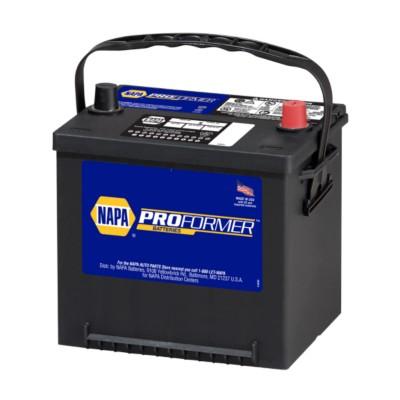 Aaa Battery Promo Code >> NAPA Power Battery BCI No. 26R 450 A Wet BAT 6526R | Buy Online - NAPA Auto Parts