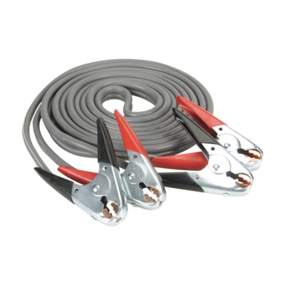 Booster / Jumper Cables / General Duty General Duty Booster Cable BK ...