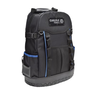Carlyle Backpack Tool Bag