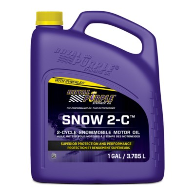 Royal Purple Motor Oil - 2 Cycle RPO 04511 | Buy Online - NAPA Auto