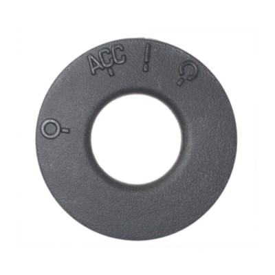 Ignition Lock Cylinder ECH KS6997L | Buy Online - NAPA Auto Parts