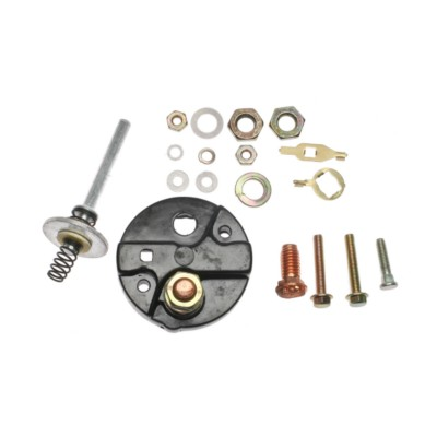 Starter Solenoid Repair Kit ECH MC25015   Buy Online - NAPA Auto Parts