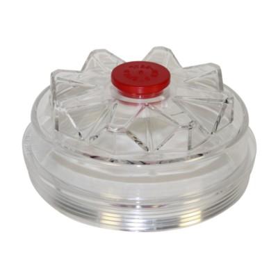 Stemco Oil Bath Hub Cap Twd 3404975 Buy Online Napa