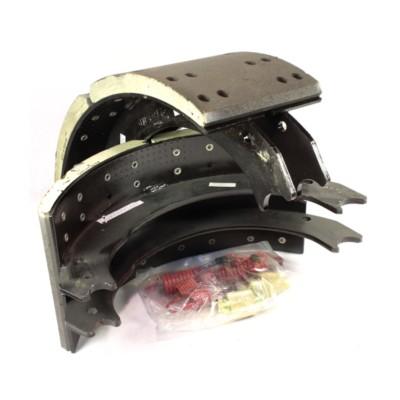 Brake Shoe Kits - New - H/D Truck, FMSI # 4709 (ES2)
