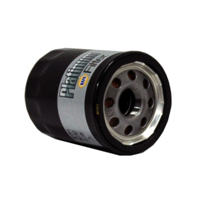 napa platinum oil filter spin-on synthetic pfl 47060