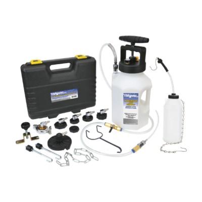 Pressure Brake Bleeding Systems Mityvac SER MV6842   Buy Online