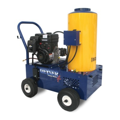 Pressure Washer Gas Alkota Cleaning Systems Nac 81gt3030