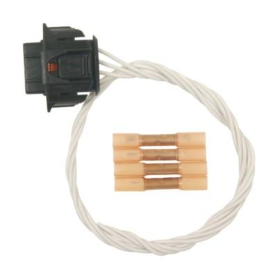 Manifold Air Temperature (MAT) Sensor Connector
