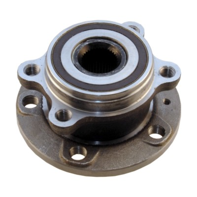 NAPA Proformer Front Wheel Bearing & Hub Assembly PGB PBR930623