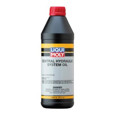 Hydraulic Fluid - Liqui Moly - 1 l AIC LM20038   Buy Online