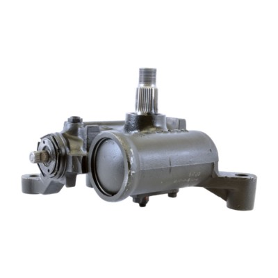 Power Steering Gear Box - Remanufactured