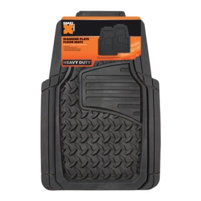 Maxi Trac Vehicle Floor Mat BK JD102172-1