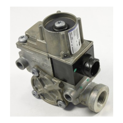 Anti Lock Brake System - ABS - Modulator Valves - H/D Truck