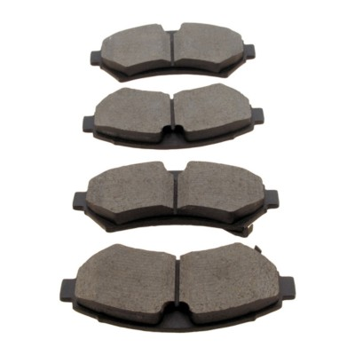 Adaptive One Brake Pads Front Ceramic Ado Ad7574 Buy
