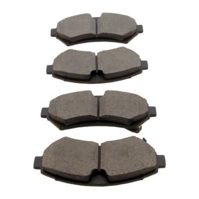 Adaptive One Brake Pads Front Ceramic Ado Ad7574 Buy