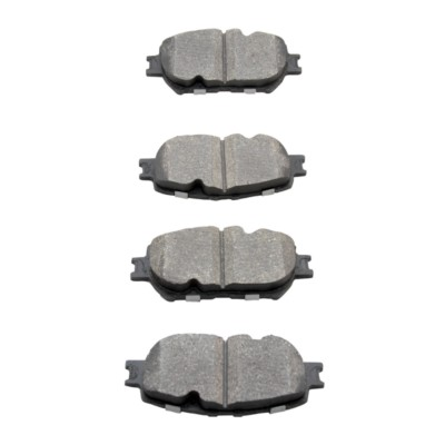 Adaptive One Brake Pads Front Ceramic Ado Ad7787 Buy