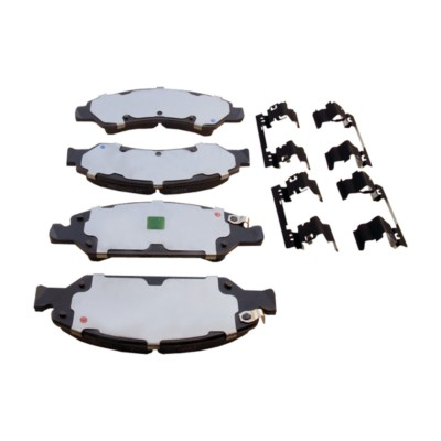 Adaptive One Brake Pads Front Ceramic Ado Ad8472 Buy